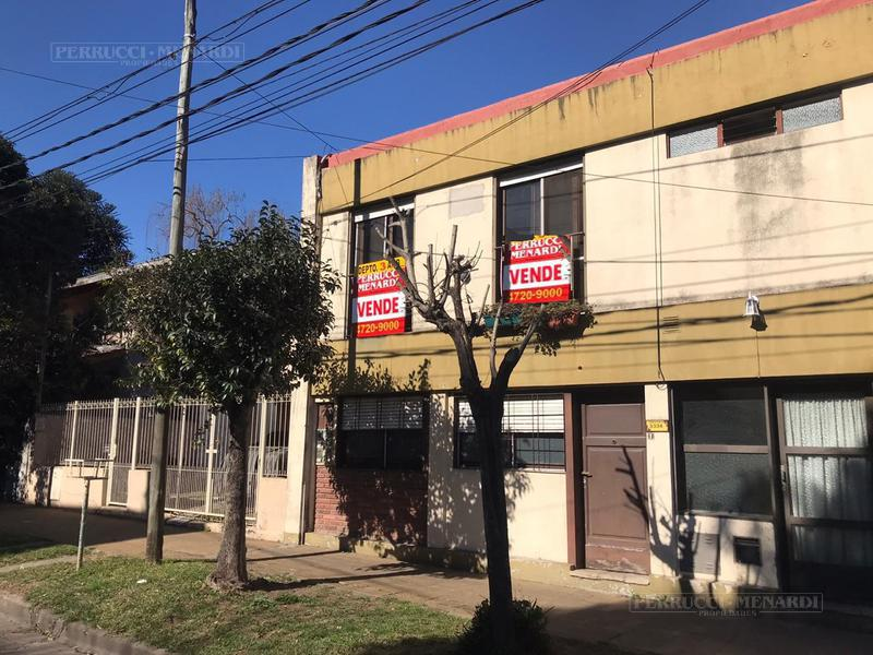 Foto Departamento en Venta en  Chilavert,  Villa Ballester  Campichuelo al 3300