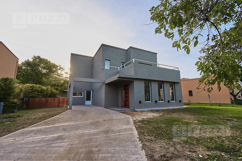 Foto Casa en Venta en  Barrancas de Santa Maria,  Countries/B.Cerrado (Tigre)  Av. de los Constituyentes 2300
