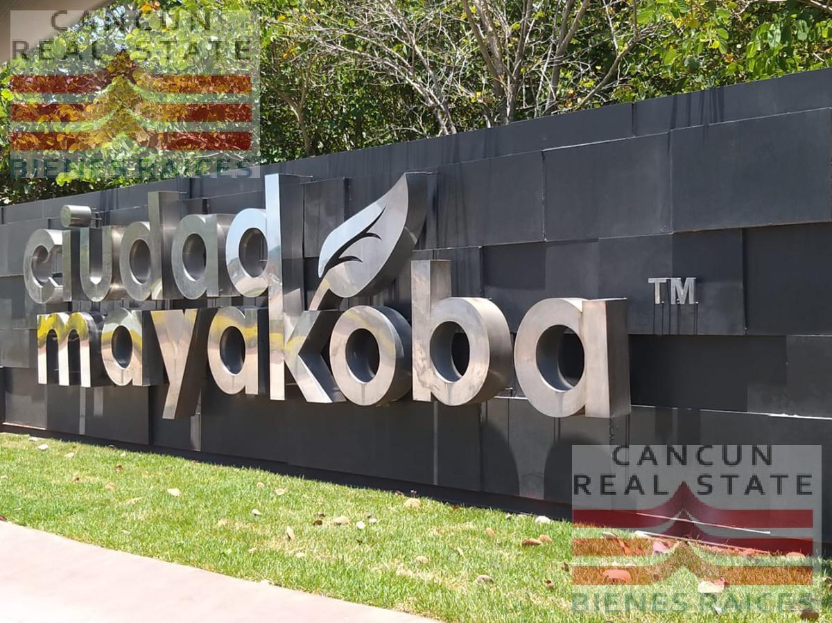 Foto Departamento en Venta en  Bosque de Cristo Rey,  Solidaridad  Lagunas de Mayakoba