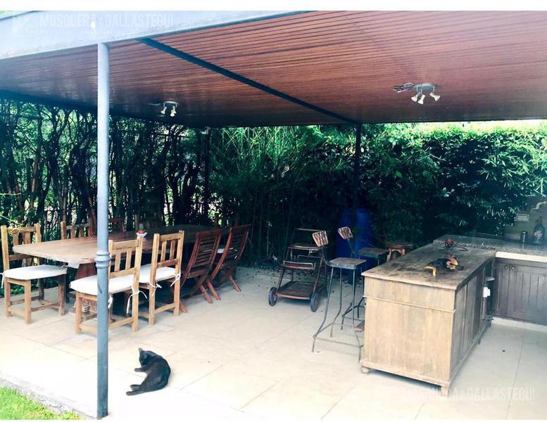Foto Casa en Alquiler | Venta en  Mapuche C.C,  Countries/B.Cerrado (Pilar)  Mapuche C.C
