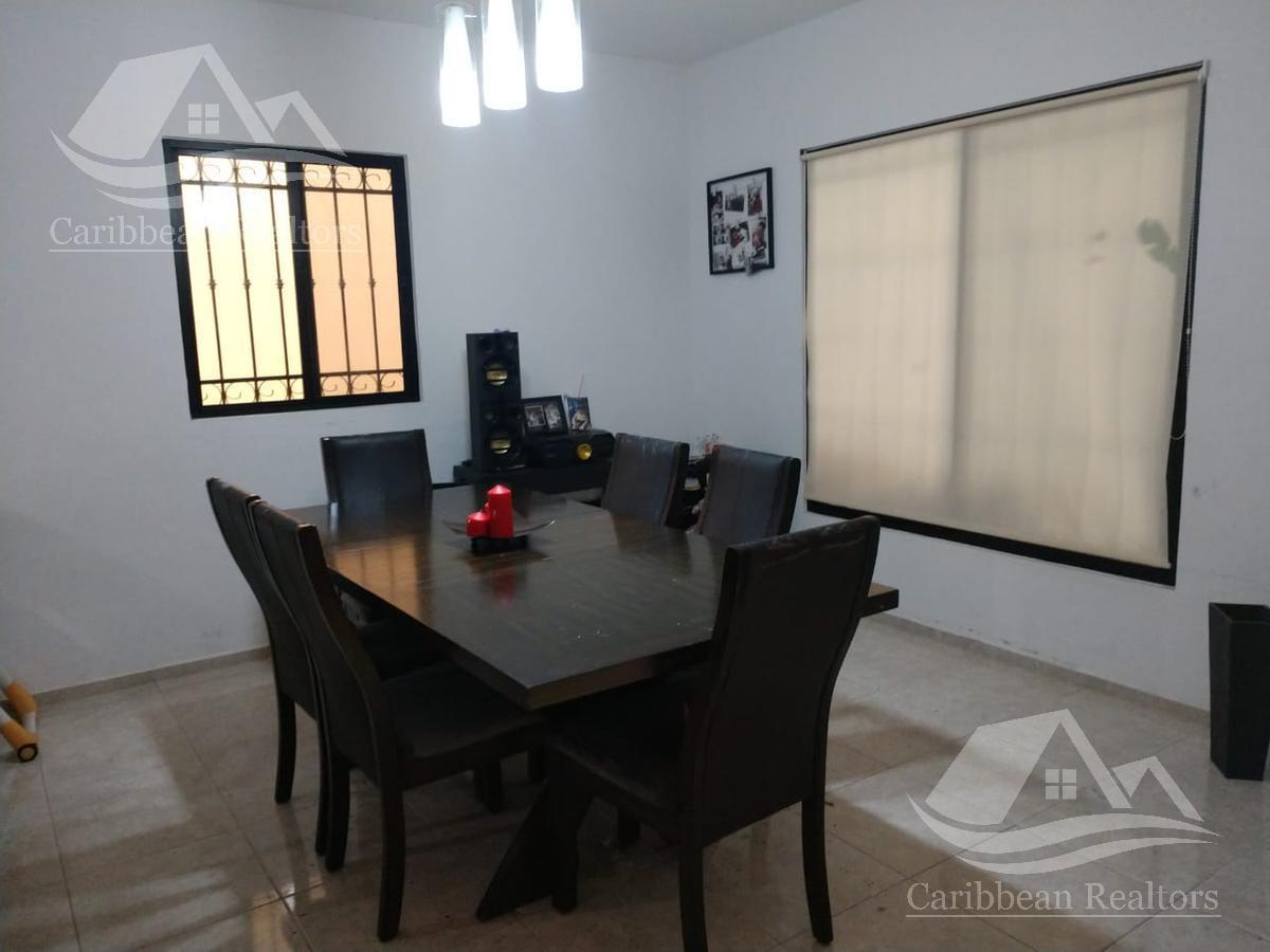 Picture House in Sale in  Grand Santa Fe 2,  Cancún  Grand Santa Fe 2