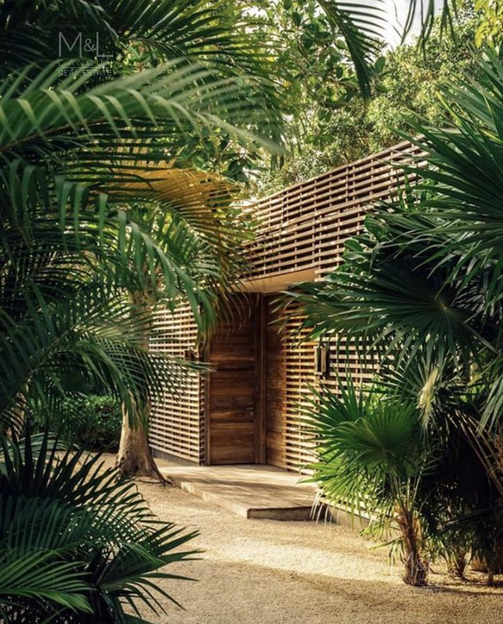 Foto Terreno en Venta en  Tulum,  Tulum  Terreno en venta Tulum, Bak Tulum 1594 m2 Condominal. Quintana Roo