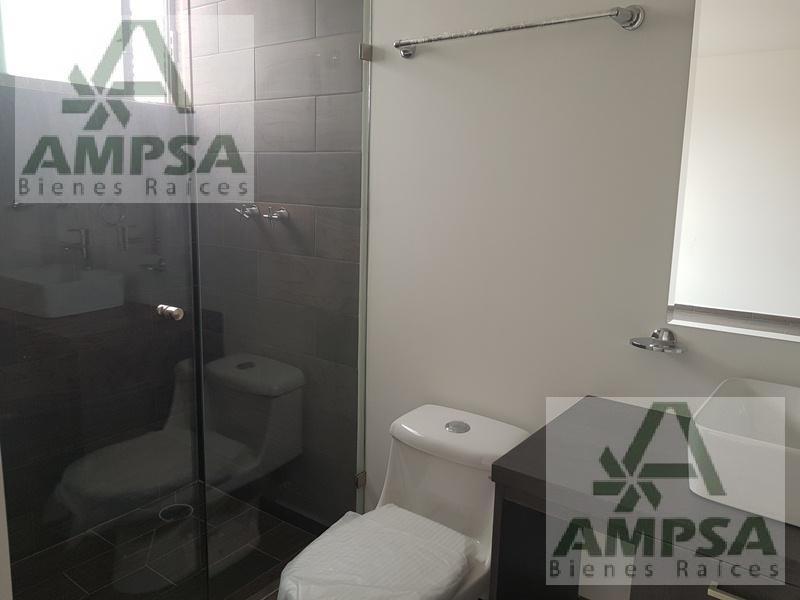 Foto Departamento en Venta en  México Nuevo,  Atizapán de Zaragoza  Cerrada de Pioneros del Cooperativismo