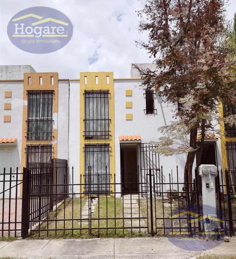 Casa en Venta  de 3 Recámaras en Fraccionamiento El Faro, León, Gto.
