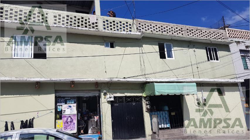 Foto Casa en Venta en  El Mirador,  Tlalnepantla de Baz  Casa sola en Venta Av. San Jerónimo Tepetlacalco