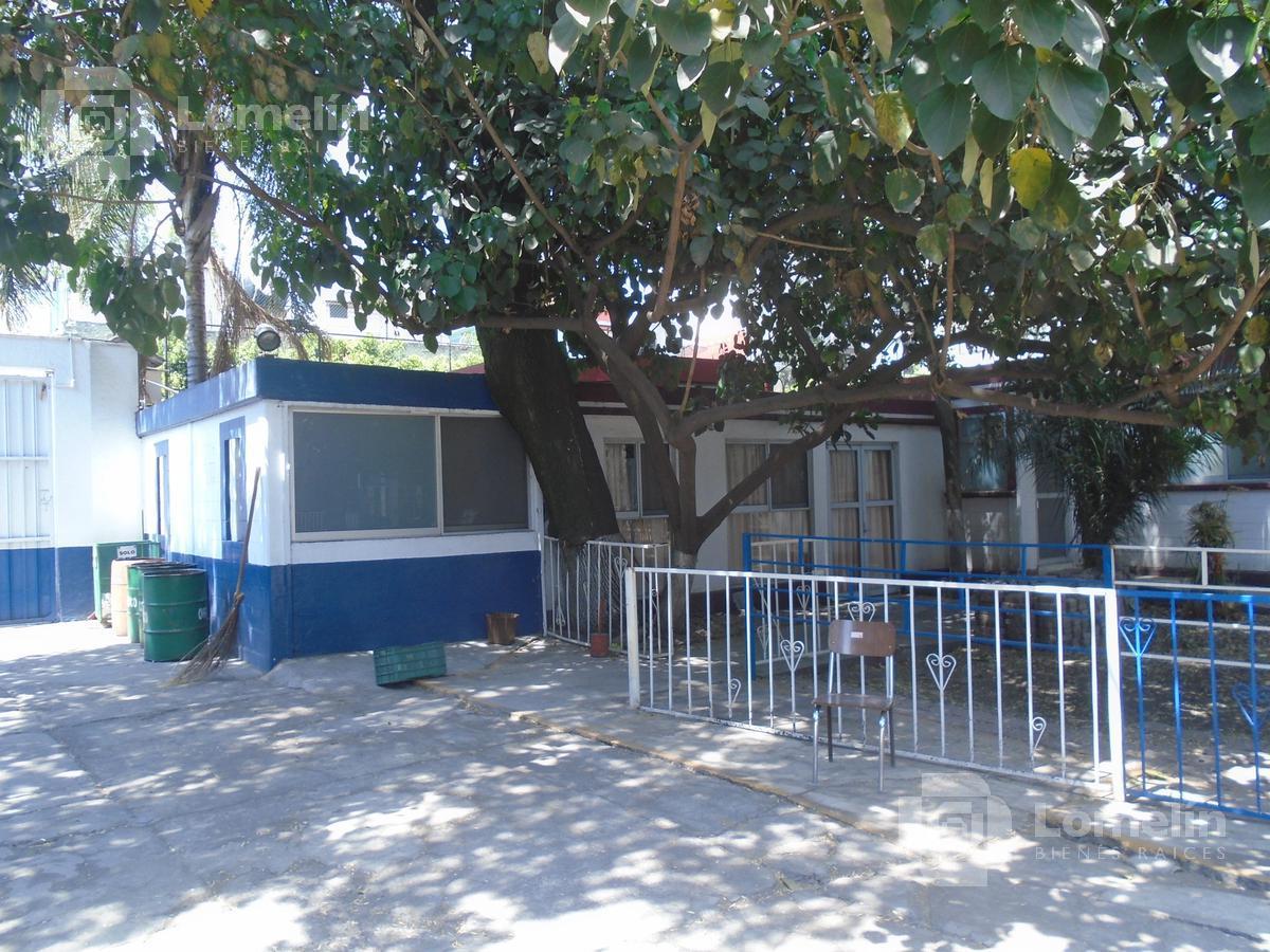 Foto Terreno en Venta en  Mixcoac,  Benito Juárez  Natier 2