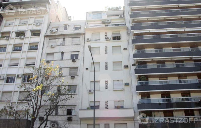 Departamento-Alquiler-Barrio Norte-CARLOS PELLEGRINI 1300 e/Arroyo y Juncal