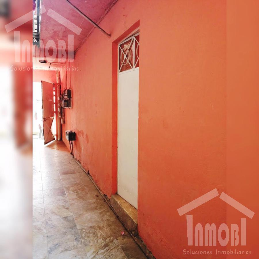 Foto Departamento en Venta en  Ecatepec de Morelos ,  Edo. de México  ¡IDEAL PARA PERSONAS SOLTERAS!