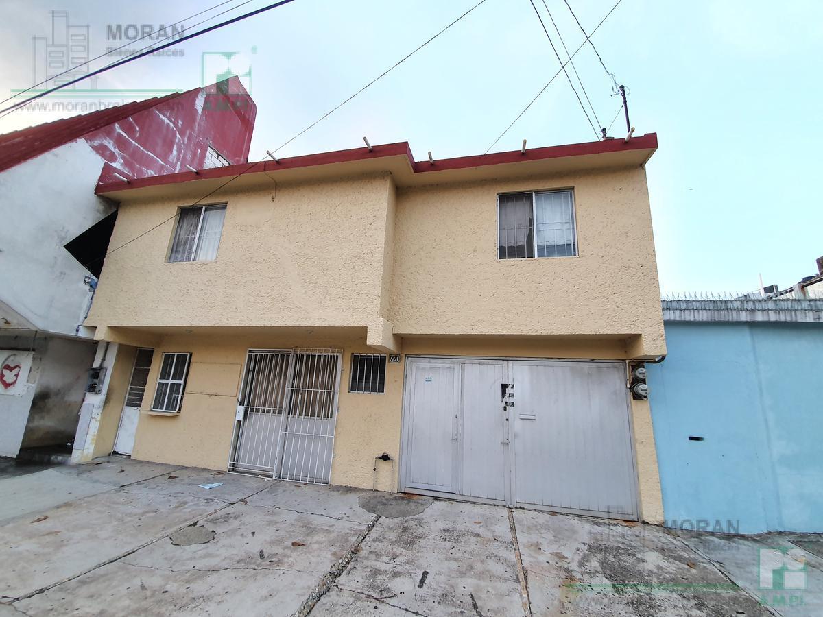 Foto Casa en Venta en  Coatzacoalcos ,  Veracruz  Av. Miguel Hidalgo No. 920, Zona Centro, Coatzacoalcos, Ver.