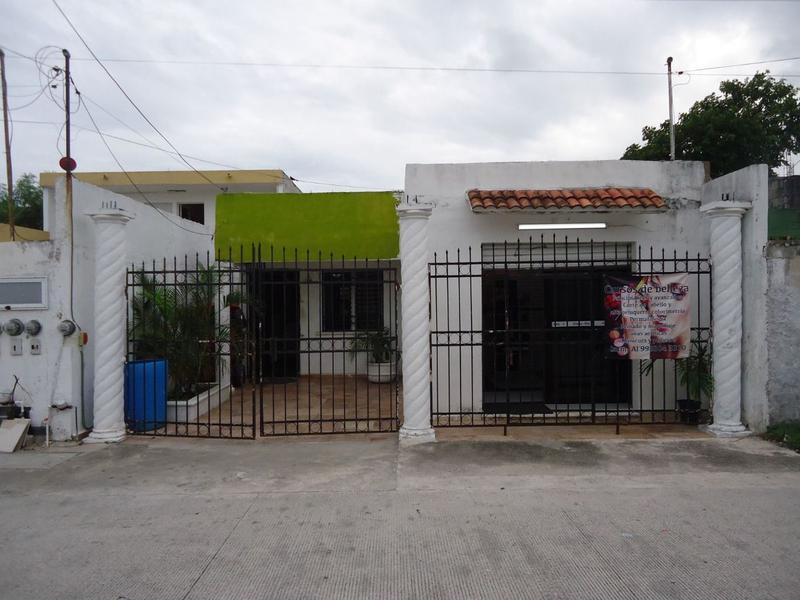 Foto Casa en Venta en  Región 95,  Cancún  Se  Vende Casa en Cancún en la Reg. 95