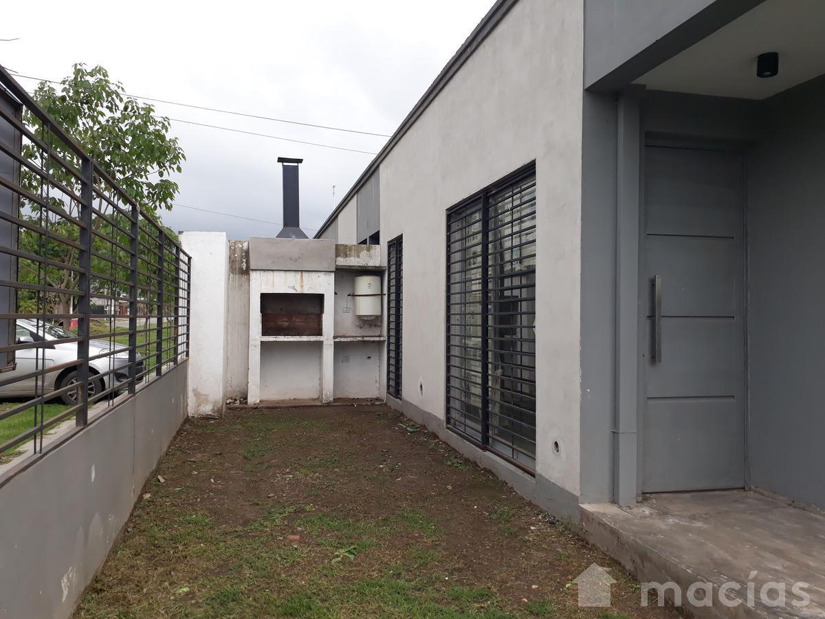 Foto Departamento en Venta en  Cevil Redondo,  Yerba Buena  Vert - Unidad 7 Frias Silva S/N (alt.500)