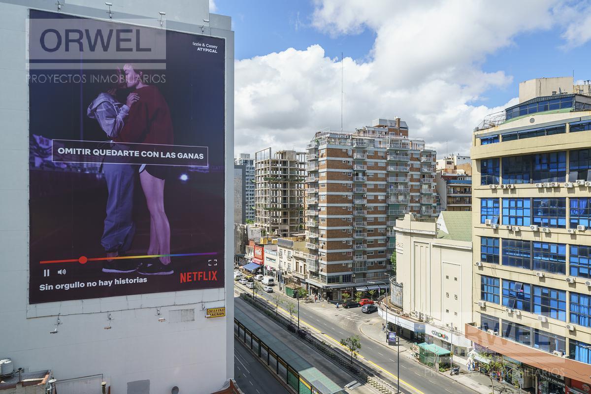Foto Departamento en Venta en  Belgrano ,  Capital Federal  Manuel Ugarte al 2300
