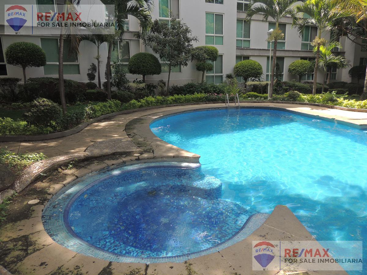 Foto Departamento en Renta en  Chapultepec,  Cuernavaca          Renta de Suite en Chapultepec, Cuernavaca…Clave 2907