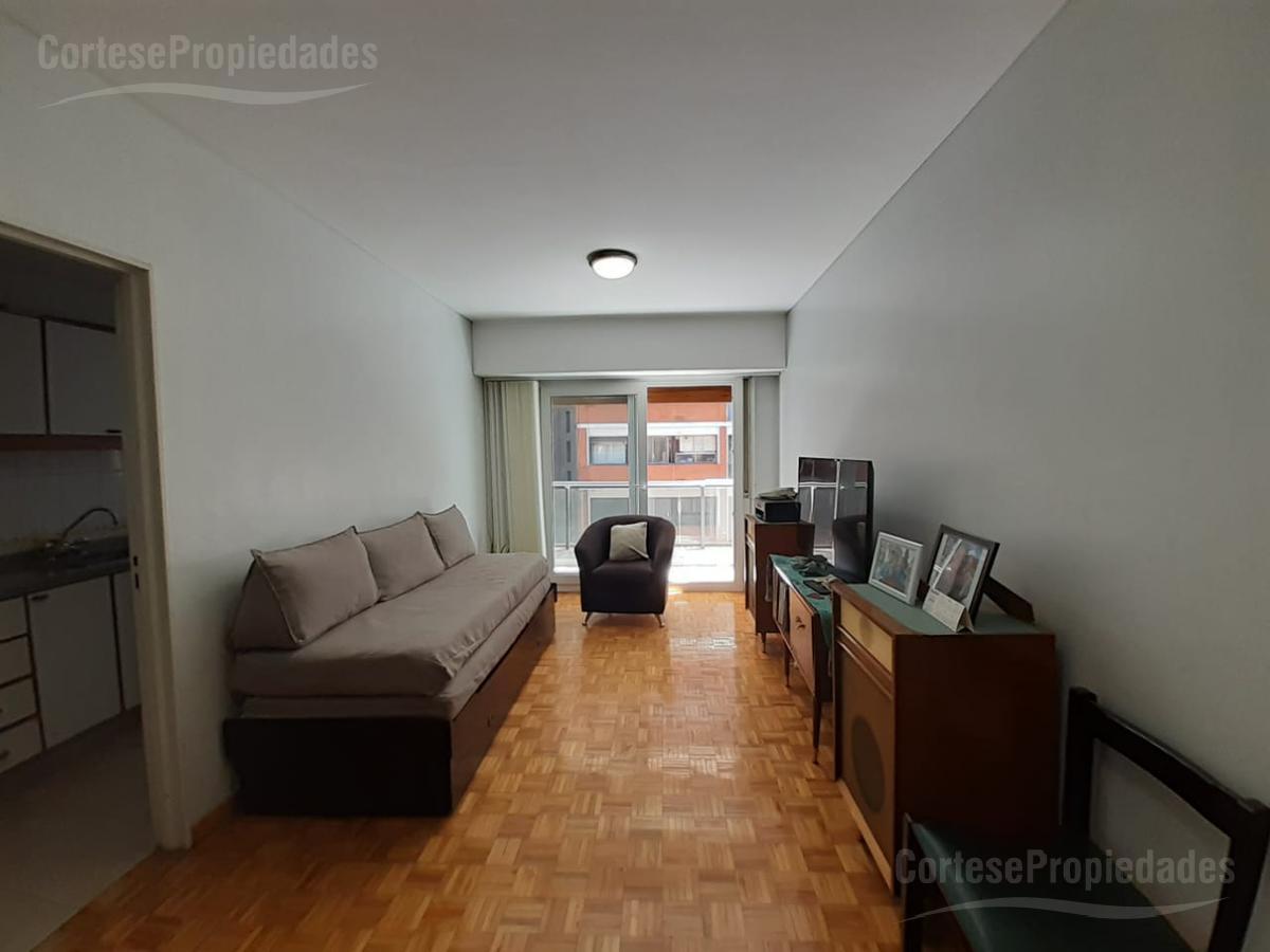Foto Departamento en Venta en  Barrio Norte ,  Capital Federal  Marcelo T De Alvear al 1200