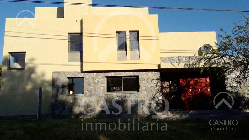 Foto Casa en Venta en  Los Estribos,  Merlo  Av de la Luna esq. Tres Marías