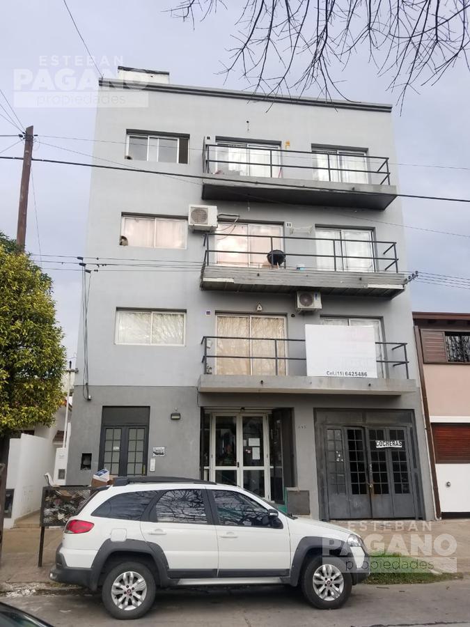 Foto Departamento en Venta en  La Plata ,  G.B.A. Zona Sur          28 e  36 y 37 n° 215 1/2