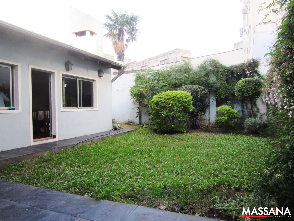 Foto Casa en Venta en  Villa Crespo ,  Capital Federal  CUCHA CUCHA al 2000