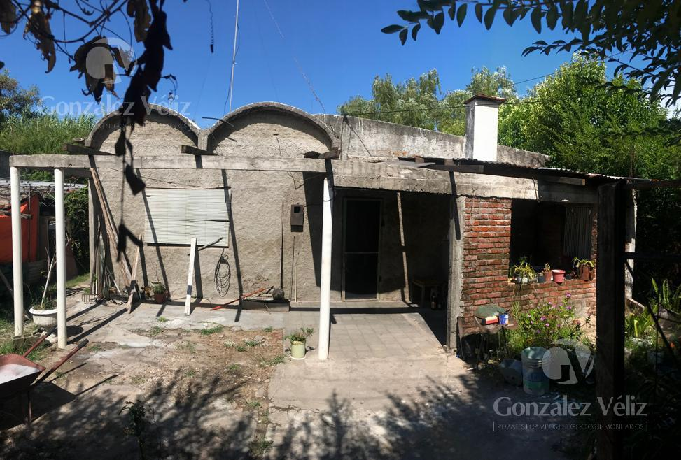 Foto Casa en Alquiler en  Carmelo ,  Colonia  Ignacio Barrios casi Rincon