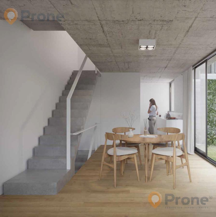 Foto Casa en Venta en  Centro,  Rosario  Laprida al 1300