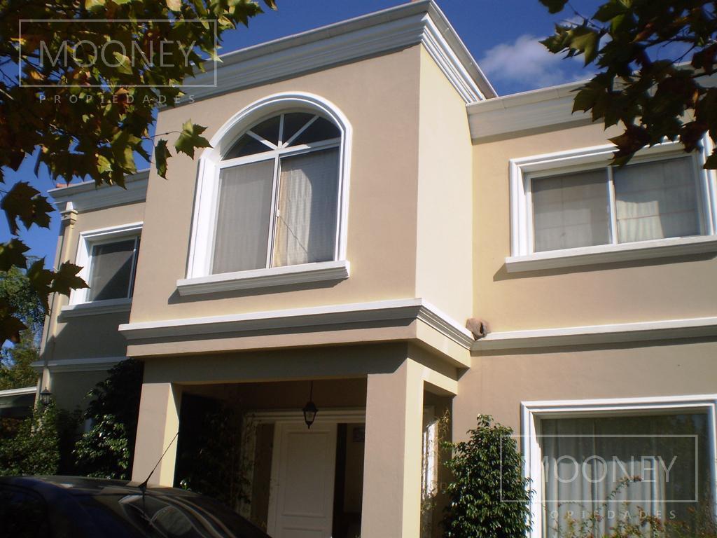 Foto Casa en Alquiler en  La Alameda,  Nordelta  La Alameda