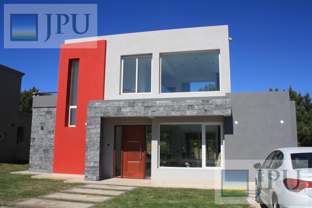 Foto Casa en Alquiler temporario en  Costa Esmeralda,  Punta Medanos          Golf  317