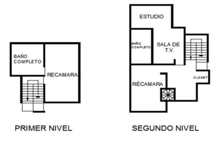 Foto Casa en Venta en  Insurgentes Cuicuilco,  Coyoacán  Casa de 3 niveles en zona Perisur Pedregal