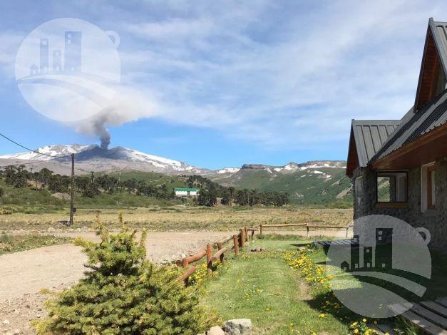 Foto Hotel en Venta en  Caviahue,  Ñorquin  Centro de esqui  Cavihaue