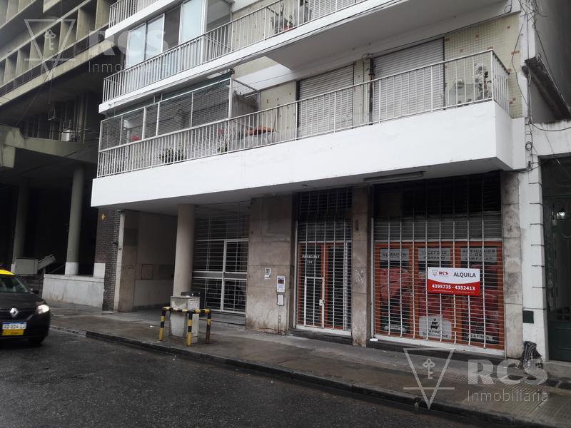 Foto Departamento en Alquiler en  Centro,  Rosario  PARAGUAY 1141 01-02