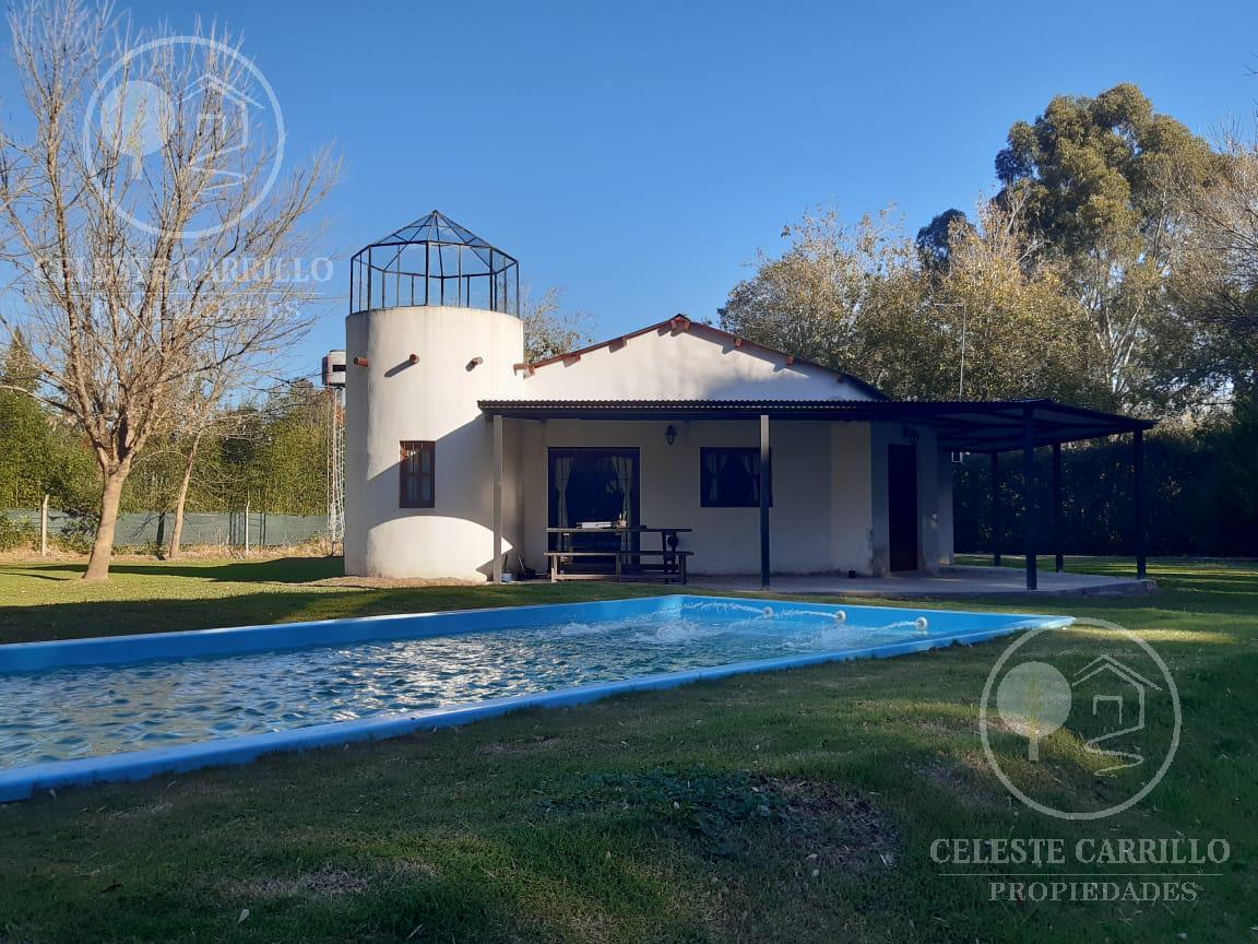 Foto Casa en Venta en  Los Pinos (Pda. Robles),  Parada Robles  Corrientes y Rio Sauce Grande