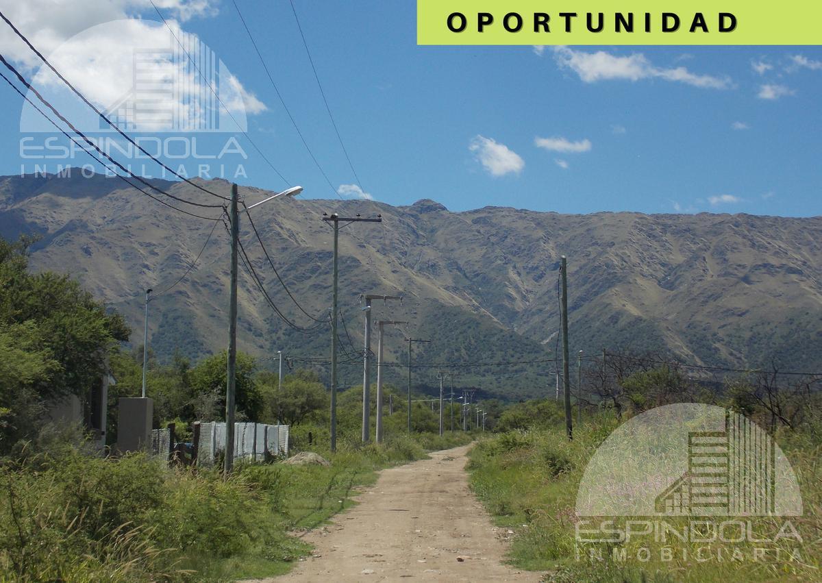 Foto Terreno en Venta en  Piedra Blanca Abajo,  Merlo  Piedra Blanca- OPORTUNIDAD!!!