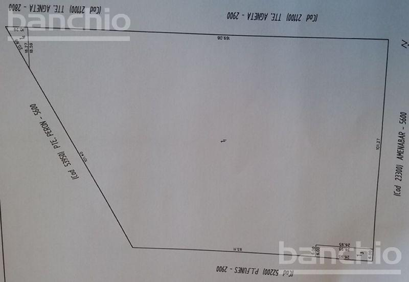 PTE. PERON 5601/21 , Rosario, Santa Fe. Venta de Galpones y depositos - Banchio Propiedades. Inmobiliaria en Rosario