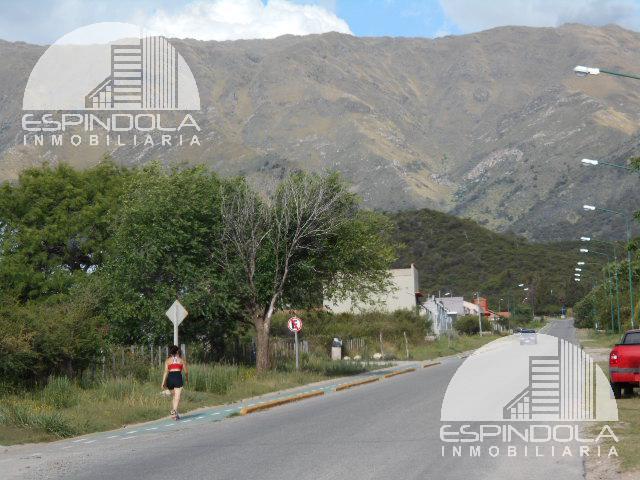 Foto Terreno en Venta en  Barranca Arriba,  Merlo  Av. Libertador San Martin