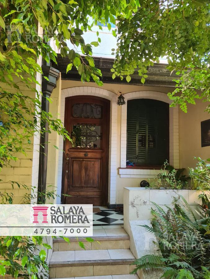 Foto Casa en Alquiler en  Olivos,  Vicente Lopez  Entre Rios al 1200
