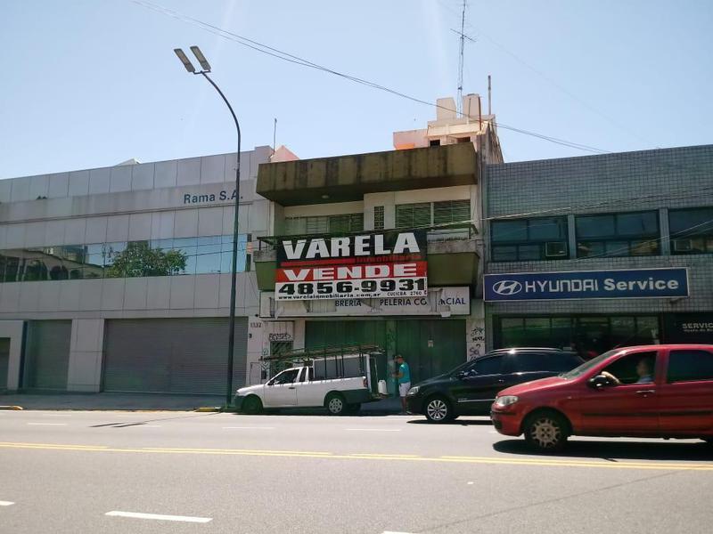 Foto Depósito en Venta en  Boedo ,  Capital Federal          Av. La Plata 1300