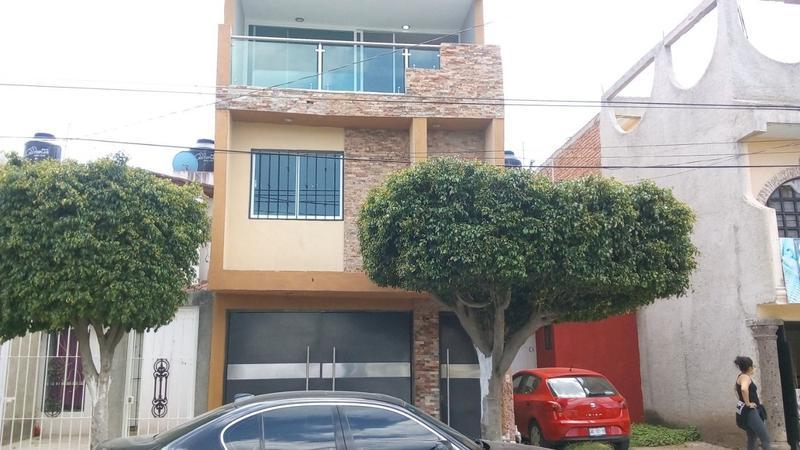 Casa en Venta Colonia Arboledas de Ibarrilla, Leon Gto.