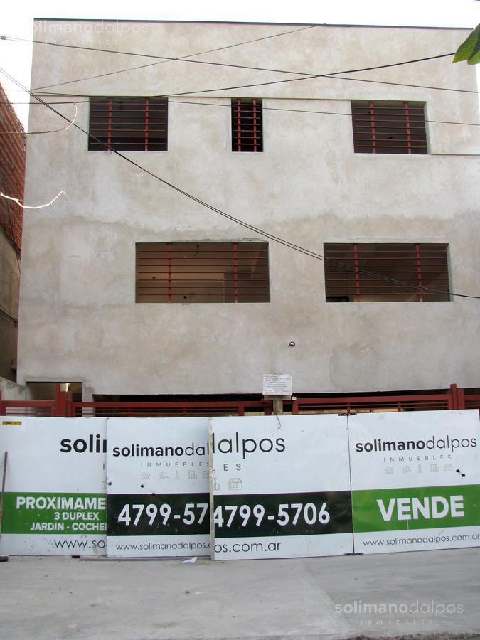 Solimano Dal Pos Inmuebles - propiedades en alquiler