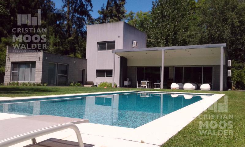 Foto Casa en Venta |  en  Ingeniero Maschwitz,  Escobar  Carhue