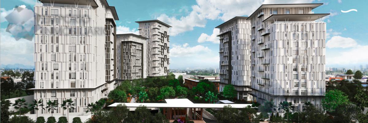 Foto Departamento en Venta en  Ciudad Del Sol,  Zapopan  Departamento PreVenta Eria Green City $4,207,041 A90 E1