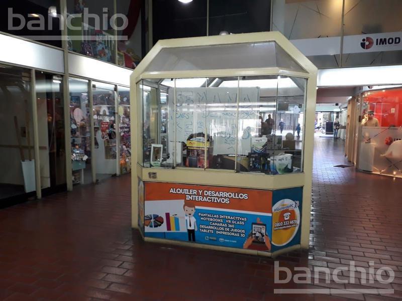 CORDOBA al 800, Santa Fe. Venta de Comercios y oficinas - Banchio Propiedades. Inmobiliaria en Rosario