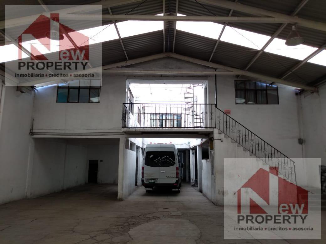 Foto Bodega Industrial en Renta en  Granjas Valle de Guadalupe,  Ecatepec de Morelos  Venta o   renta de bodega en Granjas Valle de Guadalupe sección A