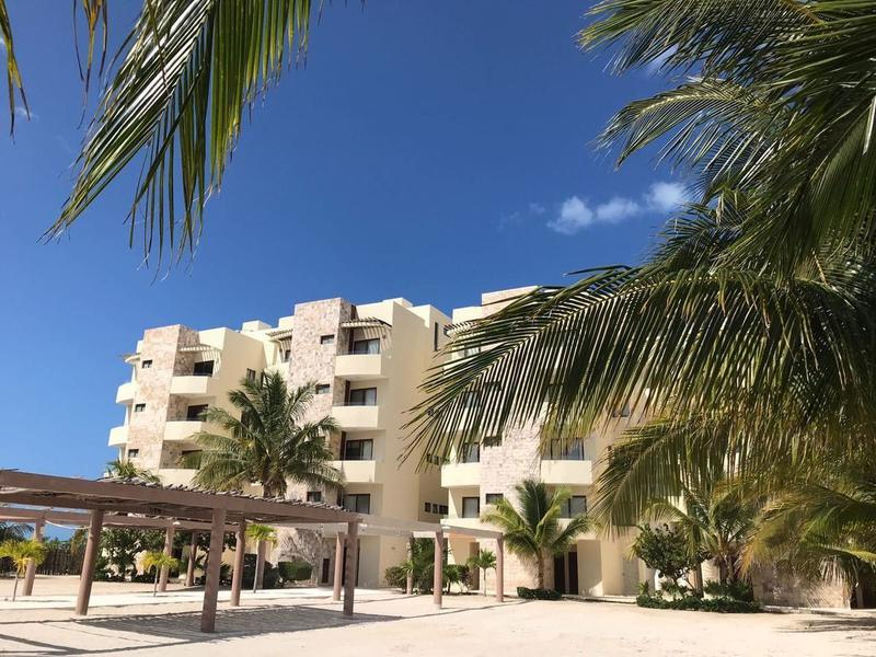 Foto Departamento en Renta en  Mulegé ,  Baja California Sur  Departamento en renta en Telchac playa San Bruno