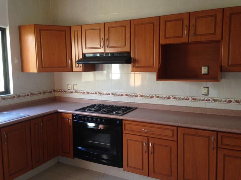 Foto Casa en Renta en  Condominio Puerta Navarra,  Aguascalientes  M&C RENTA CASA EN PUERTA NAVARRA AL PONIENTE DE AGUASCALIENTES