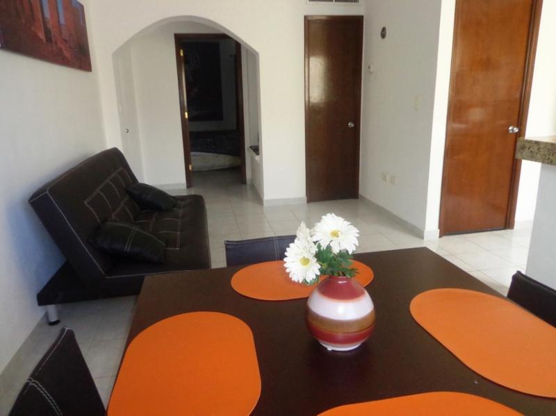 Playa del Carmen Centro Apartment for Temporary rent scene image 5