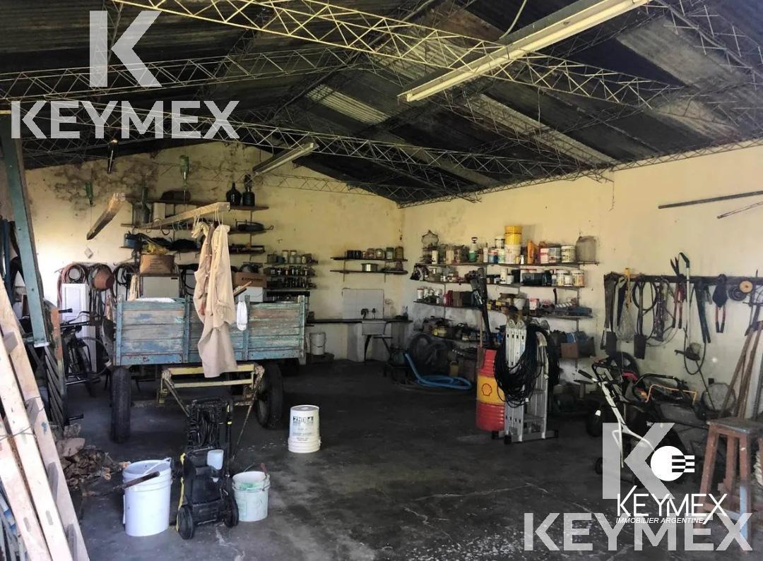Foto Campo en Venta en  Gualeguay ,  Entre Rios  Ruta 12 - Gualeguay
