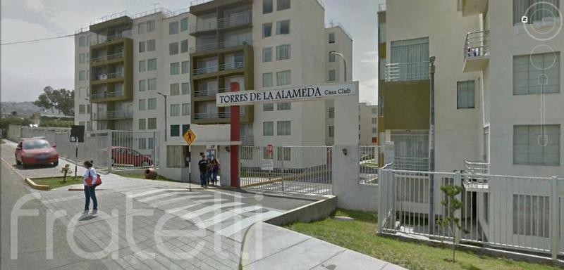 Foto Departamento en Venta en  Miraflores,  Arequipa  DEPA TORRES DE LA ALAMEDA