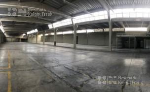 Foto Bodega Industrial en Renta en  Guadalupe (Arenilla),  Cartago  Bodega disponible para alquiler en Cartago