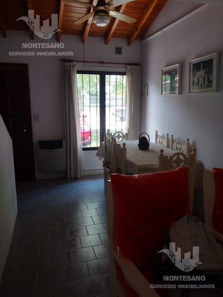 Foto Casa en Venta en  Las Toninas,  De La Costa  Calle Tres 100
