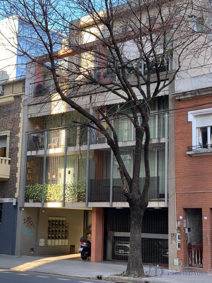 Foto Departamento en Alquiler en  Belgrano ,  Capital Federal  Monroe 1500