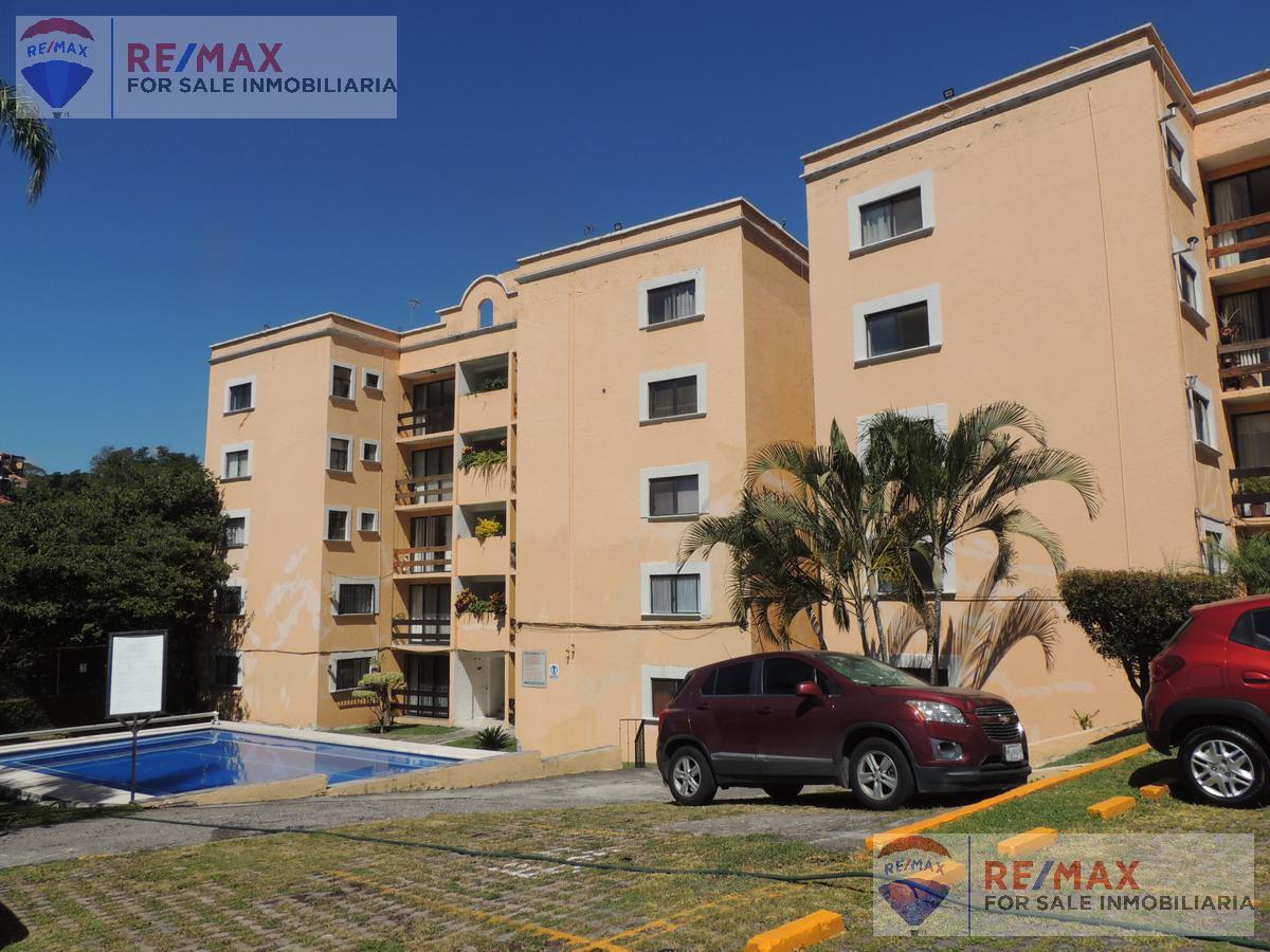 Foto Departamento en Venta en  San Antón,  Cuernavaca  Venta de departamento, Col. San Antón, Cuernavaca…Clave 3313