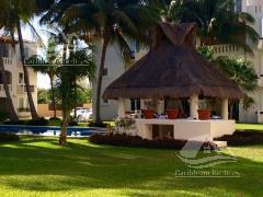 Foto Departamento en Renta en  El Table,  Cancún  Departamento en Renta en Cancun/El Table